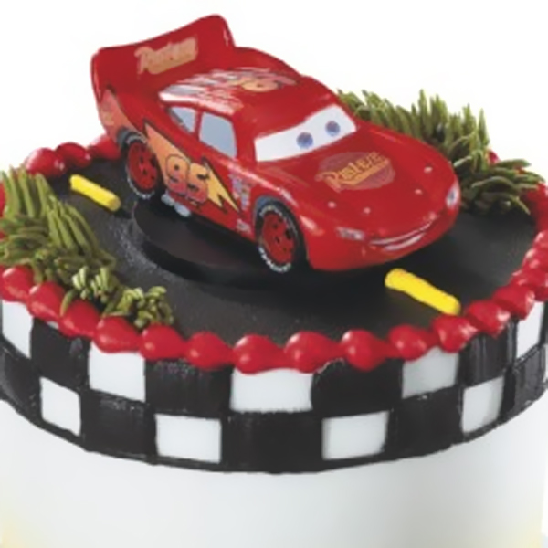 Place Order 1 Day Prior To Delivery Date Eggless Cake Kg Car